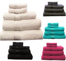 Egyptian Cotton Towels Hand Bath Sheet Extra Large Bathroom Towel Luxury 550 GSM