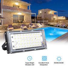 AC175-265V 50W Portable Outdoor Project-Light Lamp Floodlight Energy Saving IP65