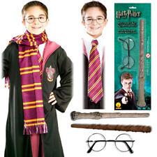 HARRY Potter Kit Costume LIBRO giorno settimana per Bambini Costume Accessori