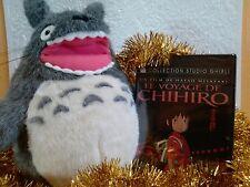 "DVD Studio Ghibli ""Le Voyage de Chihiro"" TBE Hayao Miyazaki Walt Disney Sen To"