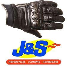 DAINESE CARBONE D1 COURT GANTS MOTO MOTO GANT CUIR NOIR J&S