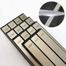 80-3000Grit Whetstone Ruixin Diamond Kitchen Scissors Razors Knife Sharpener RR