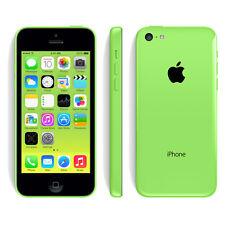 Apple iPhone 5c - 8GB - Grün (Ohne Simlock) Smartphone Sehr Guter Zustand