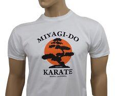 The Karate Kid 80s inspired mens film t-shirt - Miyagi-Do Karate