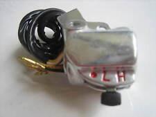 Honda CB100 CL100 CL125 S CB125S CL70 CT90 Light Dimmer Switch Holder Handle Bar