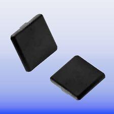 Profilabdeckkappe 30 Nut 8 Bosch Raster Aluprofil 30 Kunststoff  Menge  2 / 10
