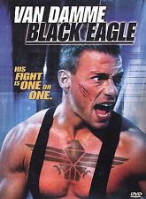 Black Eagle (DVD, 2003) Jean-Claude  Van Damme