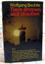 TIERE DRINNEN UND DRAUSSEN - Wolfgang Bechtle