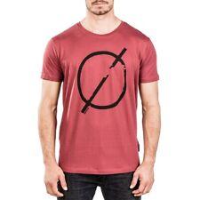MYSTIC T-shirt homme pause Tee Sportshirt freizeitshir Haut manches courtes