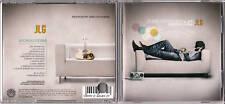 Juan Luis Guerra - A Son De Guerra - Rare Radio Promotional Giveaway CD - 1218