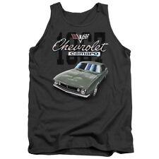 Chevrolet/Classic Camaro Mens Tank Top Shirt