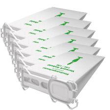 1 - 18 Staubsaugerbeutel Filtertüten passend für Vorwerk Kobold VK 135 136