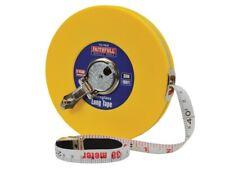 Faithfull Closed ABS Fibreglass Long Tape Range