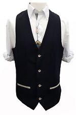 herren marc darcy formell dressy weste stil-dunkelblau