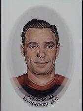 10-11 ITG ENSHRINED ROY CONACHER BASE CARD   # 102/175