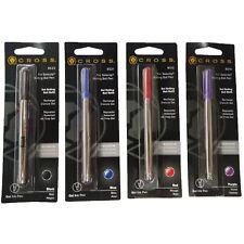 CROSS Gel Rolling Ball Pen REFILL 8521 Blue 8523 Black 8013 Red 8014 Purple