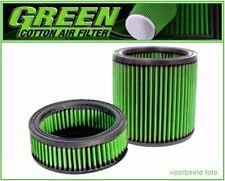Filtro aire Sustitucion Green GF Hyundai Sonata Ii 1,8L I (Y3) 98Cv 05/93-06/...