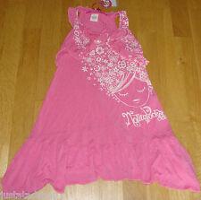 NOLITA POCKET Ragazza Estate Dress 3-4 nuova con etichetta di marca Rosa 2 Designs