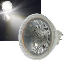 5Watt Power LED Leuchtmittel 12Volt MR16 - Niedervolt Gu5.3 - Treiber notwendig