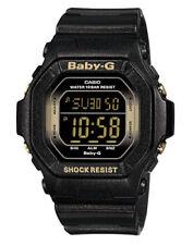 Casio Baby G Metallic Colors Ladies Watch BG-5600SA-1D