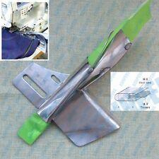 #KP-141 WAIST BAND FOLDER FOR 2- 4-NEEDLE SEWING MACHINE