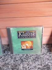 Die Klassik Sammlung, Folge 3: Chopin, Klavierstücke, CD