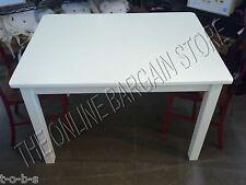 Pottery Barn Kids Activity wall CAMERON CRAFT play table desk train WHITE 49x29