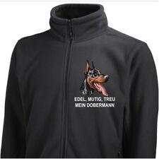 Sweat-shirt Doberman entendre sur parole by siviwonder hoodie