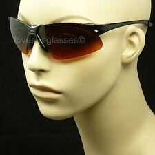 Hd high definition sun glasses blue ray blocker lenses golf drive vision mp80