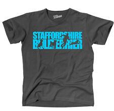 THS T-Shirt Hunde STAFFORDSHIRE BULLTERRIER Hundesport Agility Siviwonder