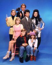 """Fran Drescher / Lauren Lane / Cast [The Nanny] 8""""x10"""" 10""""x8"""" Photo 60926"""