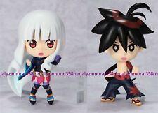 Katanagatari shichika & Togame Figure ichiban kuji Banpresto official anime