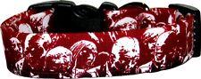 New listing Walking Dead Zombies Handmade Dog Collar
