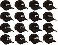 cappello baseball regolabile NUOVO CLASSICO COTONE SOLE DONNA UOMO SPORT