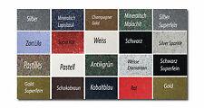 Embossingpuder  Sternenstaub Embossingpulver verschiedene Farben 14ml