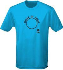Circle of Trust Film Slogan T-shirt da uomo 10 colori (S-3XL) da swagwear