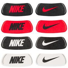 Nike Eyeblack Swoosh Sticker Football Markenaufkleber Pack Aufkleber Werbung neu