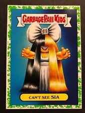 2017 Garbage Pail Kids GPK Series 2 Battle Bands GREEN Mint-NrMint *Pick One*