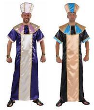 Ägypter Kostüm Pharao Pharaoh Herren Nil König Pharaokostüm Pharaohkostüm Maske