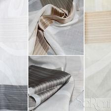 Store KLEE Fantaisie Abstrait Bande laminé 1 Panneau 140x290 cm SARANI