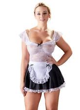 """Damen Kostüm Servierkleid S M L XL Hausmädchen Outfit sexy Karneval """"Nilla"""""""