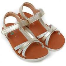 Shoo Pom by Pom D'Api Goa Salomé sandale, platine multi