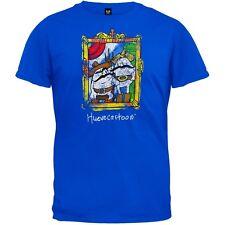 Huevo Cartoon - Brokeback Huevos Adult Mens T-Shirt