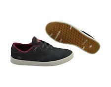 Emerica the Reynolds Cruiser Lt Skater Shoes/Sneaker Black/Grey Size Selection