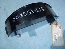 SKI-DOO ALPINE- BELT GUARD- PT# 517-1588-00 ++Vintage Bombardier Parts+++XLNT+++