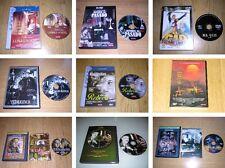 CLASICOS DEL CINE - PELICULAS DVD EDICION ESPAÑOLA - ELIGE LA QUE PREFIERAS