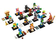 71025 LEGO® Minifiguren Serie 19 aus 16 Figuren aussuchen