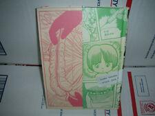 Manga Black Jack vol. 3 by Osamu Tezuka and Camellia Nieh Hardcover