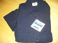 Elbeco Duty Plus NEW Class A Long Sleeve Women's Dark Navy Uniform Shirts