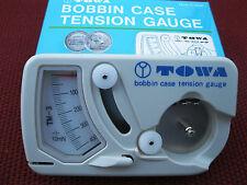 M STYLE TOWA JUMBO BOBBIN CASE TENSION GAUGE FOR I SEWING MACHINES TM -3